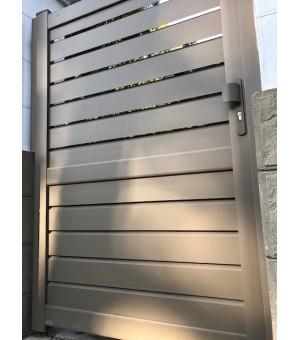 Portillon aluminium Arcachon