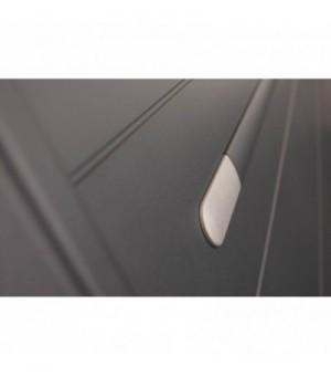 Portail aluminium Zen