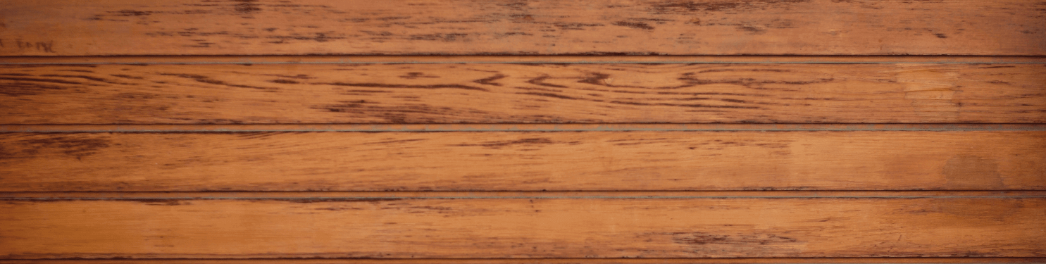 Portillon en bois exotique sur mesure | LMC Ouvertures