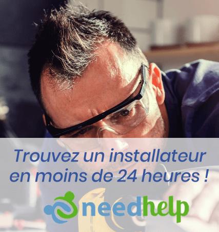 Trouvez un installateur en moins de 24 heures !